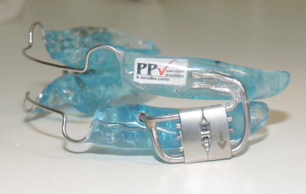PPV 1 em resina – parafuso Hirax